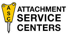 Attachment Service Centers